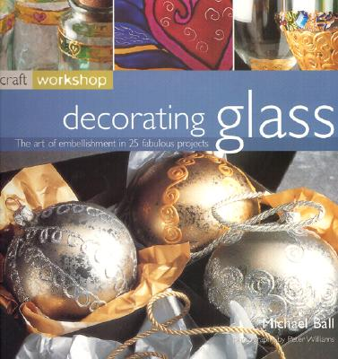 Image for Craft Workshop: Decorating Glass