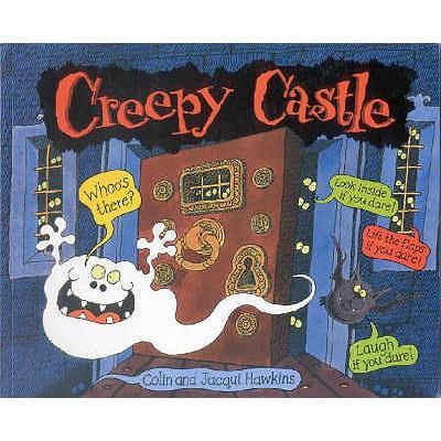 Creepy Castle, Hawkins, Colin; Hawkins, Jacqui