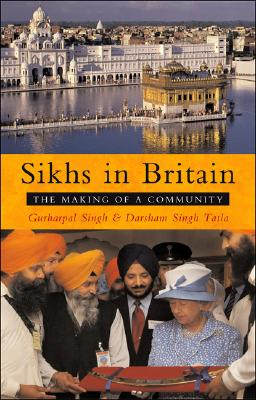 Image for Sikhs in Britain: The Making of a Community