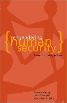 Image for Engendering Human Security: Feminist Perspectives