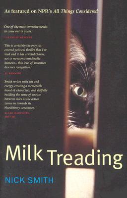 Image for Milk Treading