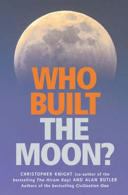 Image for Who Built the Moon
