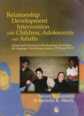 Image for Relationship Development Intervention with Children, Adolescents and Adults