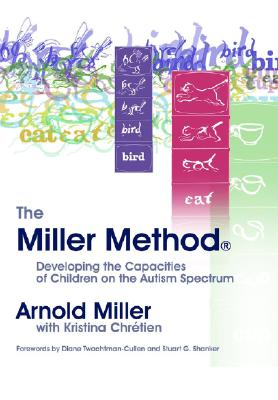 Image for The Miller Method: Developing the Capacities of Children on the Autism Spectrum