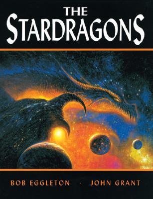 Image for STARDRAGONS: Extracts from the Memory Files
