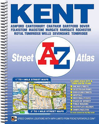 Image for Kent County Atlas