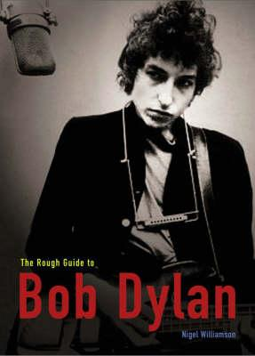 Image for Rough Guide to Bob Dylan 1 (Rough Guide Sports/Pop Culture)