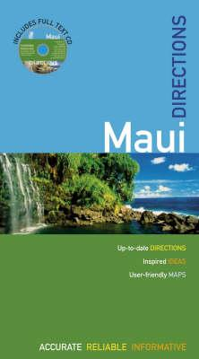 Image for The Rough Guides' Maui Directions 1 (Rough Guide Directions)
