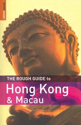 Image for The Rough Guide to Hong Kong & Macau - Edition 6 (Rough Guide Travel Guides)
