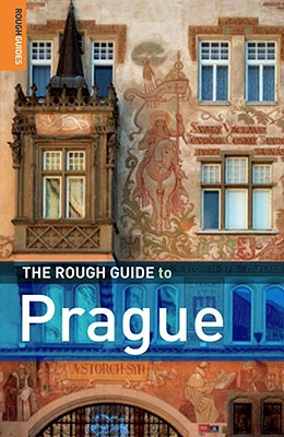 Image for Rough Guide to Prague