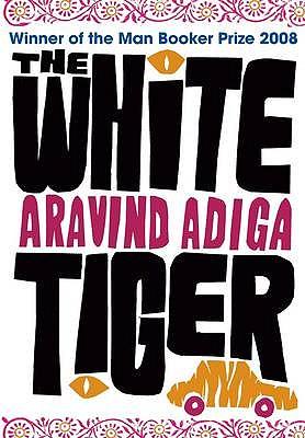 Image for White Tiger