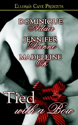 Image for Tied With A Bow