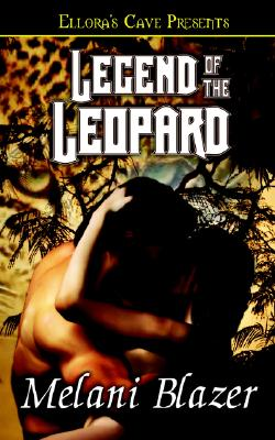 Image for Legend of the Leopard
