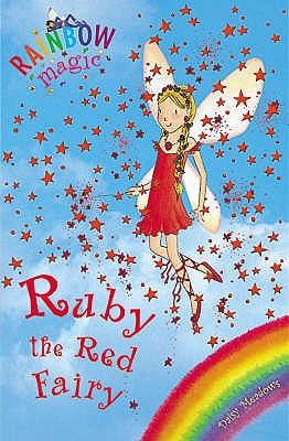 Ruby the Red Fairy: The Rainbow Fairies #1 Rainbow Magic [used book], Daisy Meadows