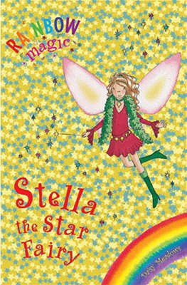 Image for Stella the Star Fairy # Rainbow Magic [used book]