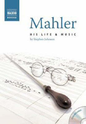 Image for Mahler: His Life and Music