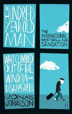 The Hundred-Year-Old Man Who Climbed Out of the Window and Disappeared, Jonas Jonasson