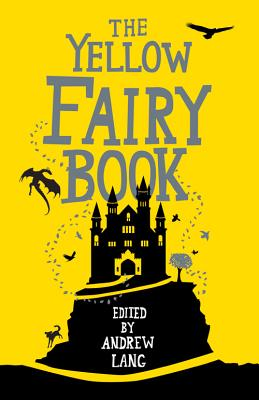 Image for The Yellow Fairy Book