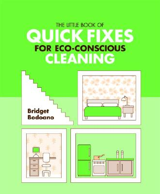 Image for LITTLE BOOK OF QUICK FIXES FOR ECO-CONSC
