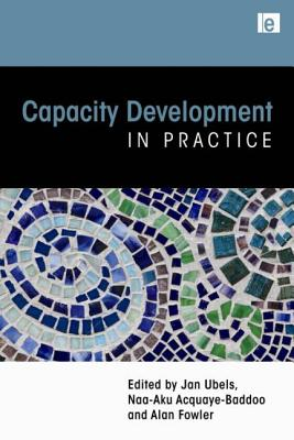 Image for Capacity Development in Practice