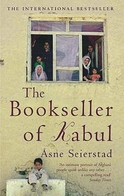 The Bookseller of Kabul, ASNE SEIERSTAD