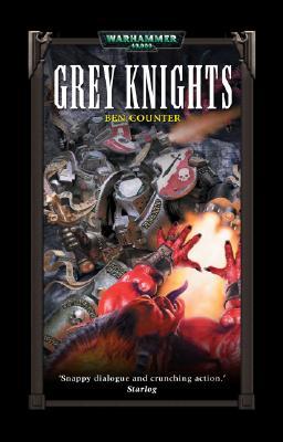 Grey Knights (Warhammer 40,000 Novels), Counter, Ben