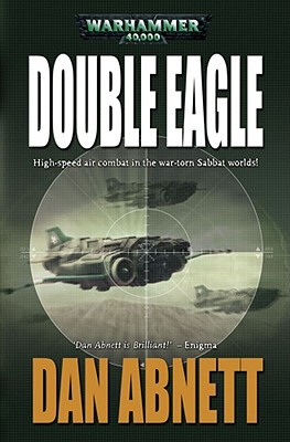Image for Double Eagle (Gaunt's Ghosts)