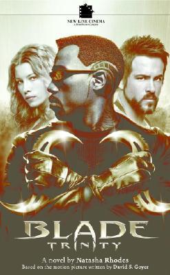 Image for Blade: Trinity