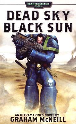 Dead Sky Black Sun, McNeill, Graham
