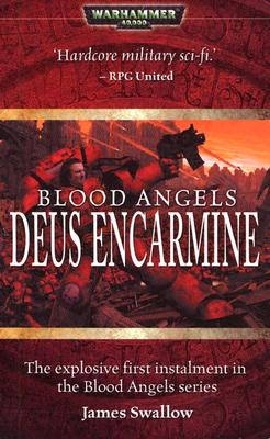 Image for Blood Angels: Deus Encarmine