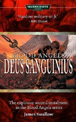 Image for Blood Angels: Deus Sanguinius