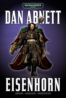 Image for Eisenhorn (A Warhammer 40,000 Omnibus)