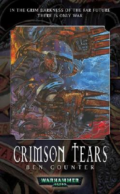 Image for Crimson Tears