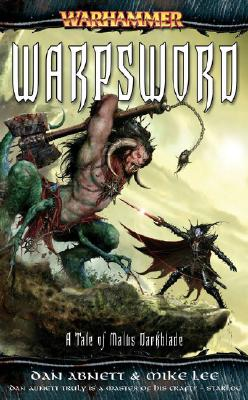 Image for Warhammer: Warpsword