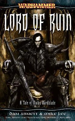 Image for Darkblade: Lord of Ruin (Warhammer Darkblade)