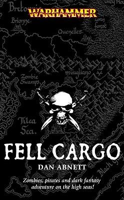 Image for FELL CARGO WARHAMMER