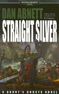 Image for STRAIGHT SILVER WARHAMMER 40,000