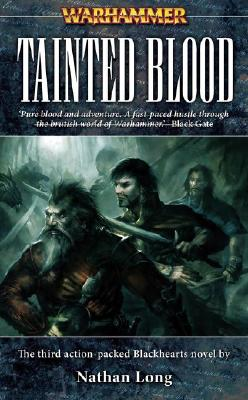 Image for Black Hearts #3: Tainted Blood