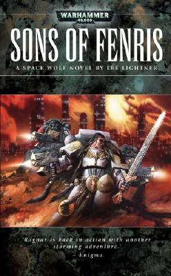 Image for Sons of Fenris