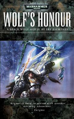 Image for Wolf's Honour