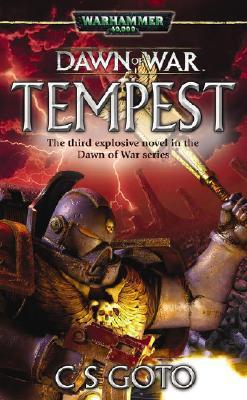 Dawn Of War: Tempest, Goto, Cassern S.