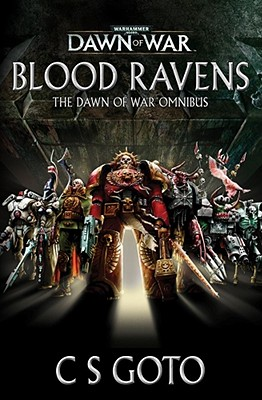Image for Blood Ravens: The Dawn of War Omnibus