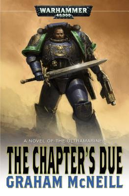 Image for Chapter's Due, The