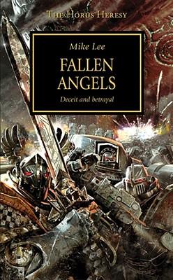 Image for Fallen Angels (Horus Heresy)