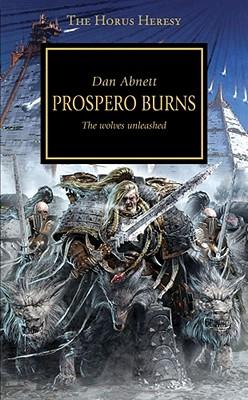 Prospero Burns, Abnett, Dan
