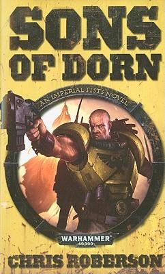 Sons Of Dorn, Roberson, Chris