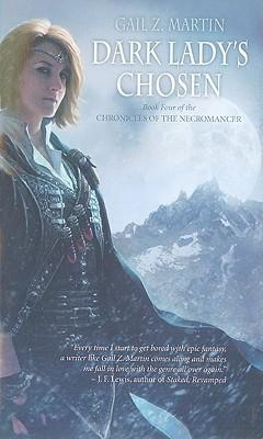 Image for Dark Lady's Chosen