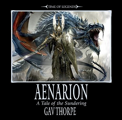 Image for Aenarion