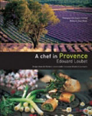Image for A Chef in Provence