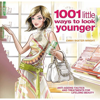 1001 Little Ways to Look Younger, Esme Floyd